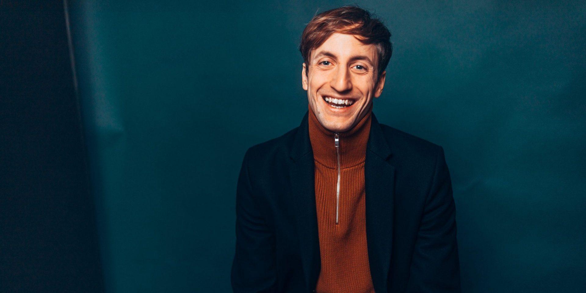 Florian Stanek | Schauspieler | Sänger | Autor