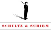 Schultz und Schirm Logo